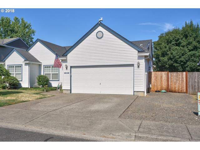 51803 SE 7TH St, Scappoose, OR 97056 (MLS #18109894) :: Next Home Realty Connection