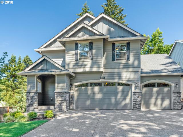 14076 SW 118TH Ct, Tigard, OR 97224 (MLS #18110125) :: Next Home Realty Connection
