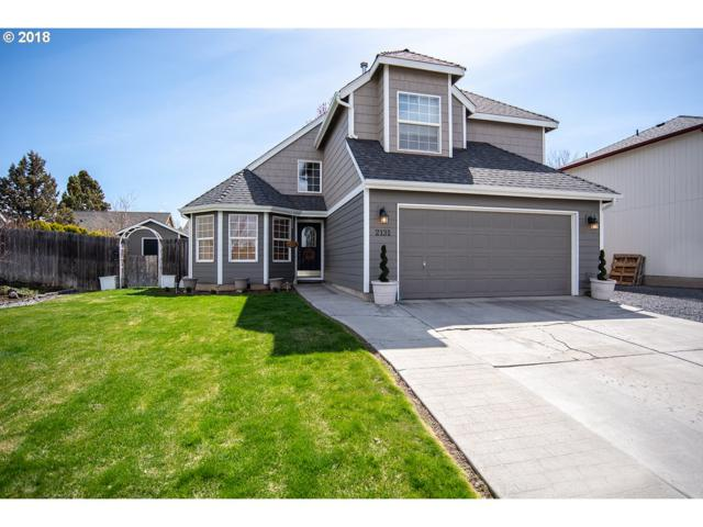2131 NE Mays Ave, Bend, OR 97701 (MLS #18110189) :: The Dale Chumbley Group