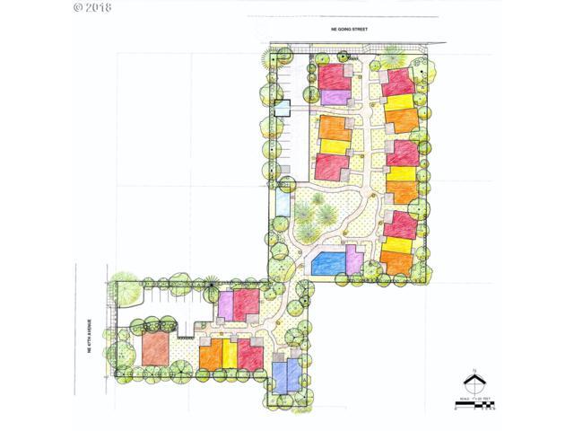 4584 NE 47th Ave, Portland, OR 97035 (MLS #18110242) :: Cano Real Estate