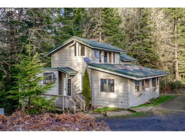 23089 Brush Creek Rd, Sweet Home, OR 97386 (MLS #18110281) :: Song Real Estate