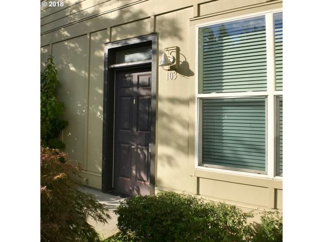 2088 NW Cadbury Ave #103, Hillsboro, OR 97006 (MLS #18110308) :: Matin Real Estate