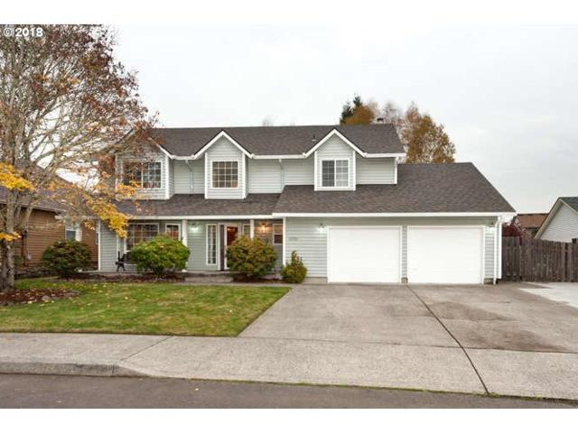 10505 NW 14TH Ct, Vancouver, WA 98685 (MLS #18110610) :: The Sadle Home Selling Team