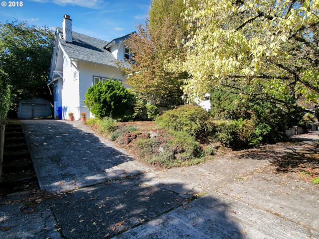 3415 NE 61ST Ave, Portland, OR 97213 (MLS #18110717) :: The Sadle Home Selling Team