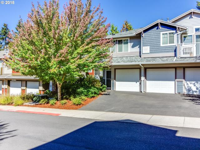 10807 SW Canterbury Ln #101, Tigard, OR 97224 (MLS #18110963) :: The Sadle Home Selling Team