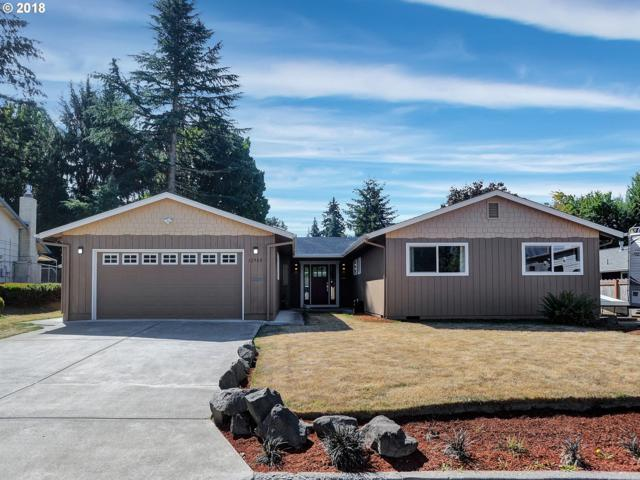 12940 SW Washington Ave, Beaverton, OR 97005 (MLS #18111084) :: R&R Properties of Eugene LLC