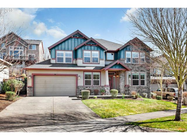 148 The Greens Ave, Newberg, OR 97132 (MLS #18111383) :: Next Home Realty Connection