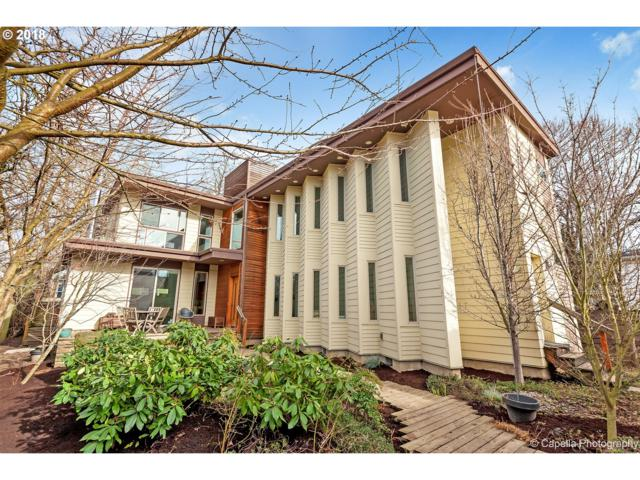 527 NE Monroe St, Portland, OR 97212 (MLS #18111527) :: Next Home Realty Connection