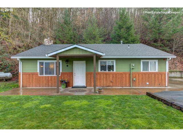 14350 NW Sellers Rd, Banks, OR 97106 (MLS #18111553) :: Portland Lifestyle Team