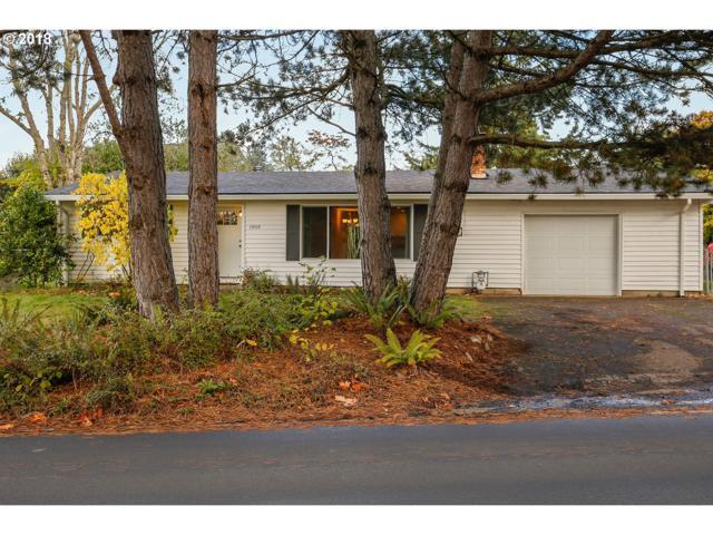 5909 SE Harney Dr, Portland, OR 97206 (MLS #18111771) :: Fox Real Estate Group