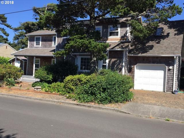 1761 S Edgewood St, Seaside, OR 97138 (MLS #18111890) :: Harpole Homes Oregon