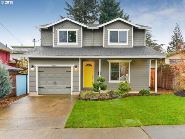 5272 NE 27TH Ave, Portland, OR 97211 (MLS #18112089) :: The Liu Group