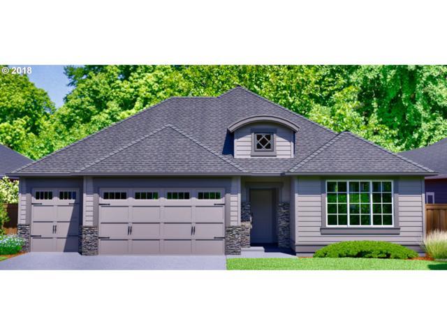 7558 SW Honor Loop, Wilsonville, OR 97070 (MLS #18112093) :: Beltran Properties powered by eXp Realty