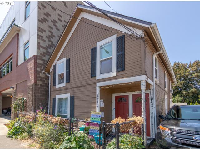 1510 Columbia St, Vancouver, WA 98660 (MLS #18112143) :: Matin Real Estate