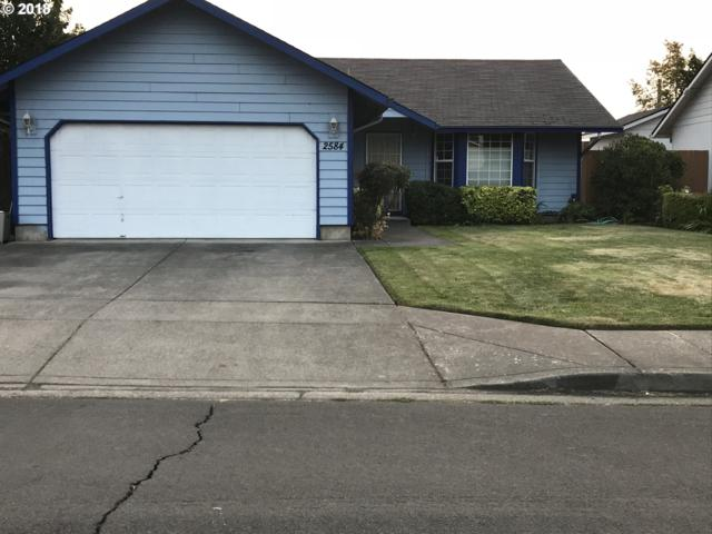 2584 Cubit St, Eugene, OR 97402 (MLS #18112242) :: Hatch Homes Group