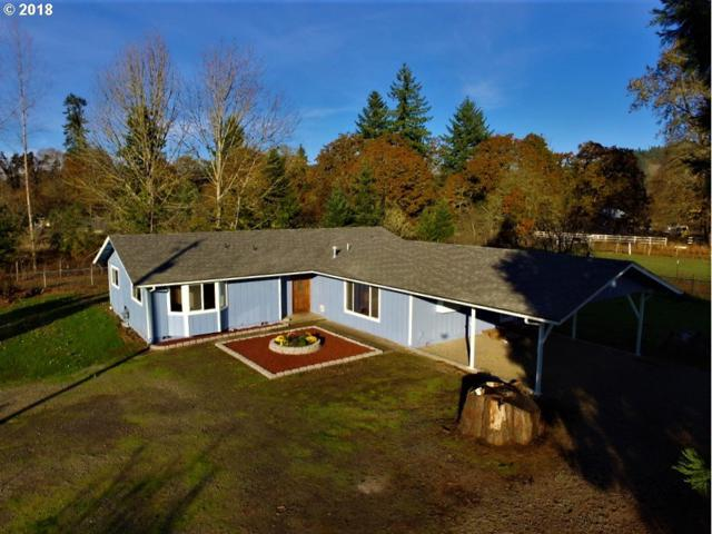 85197 Marriott Ln, Pleasant Hill, OR 97455 (MLS #18112285) :: R&R Properties of Eugene LLC