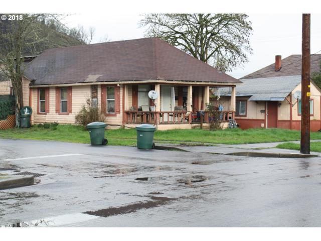 192 SE Miller Ave, Roseburg, OR 97470 (MLS #18112473) :: Hatch Homes Group