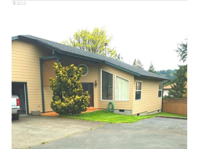 226 Orchard St, Clatskanie, OR 97016 (MLS #18112574) :: Next Home Realty Connection