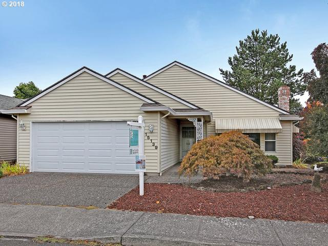 15139 NE Summerplace Dr, Portland, OR 97230 (MLS #18112603) :: Next Home Realty Connection