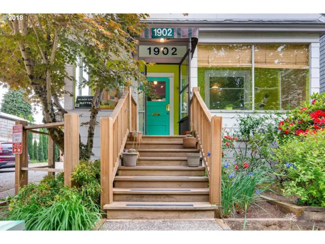 1902 NW 24TH Ave, Portland, OR 97210 (MLS #18112697) :: Change Realty