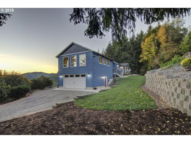 295 Tangen Rd, Woodland, WA 98674 (MLS #18112789) :: Premiere Property Group LLC