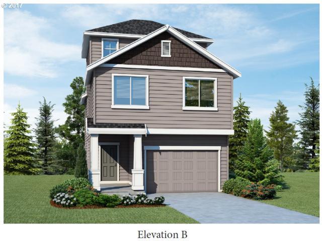 1314 NE 70TH St, Vancouver, WA 98665 (MLS #18112798) :: Cano Real Estate