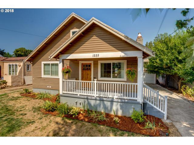 1225 N Farragut St, Portland, OR 97217 (MLS #18112952) :: Cano Real Estate