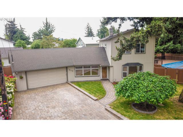 213 NE 117TH Ave, Portland, OR 97220 (MLS #18112966) :: Keller Williams Realty Umpqua Valley