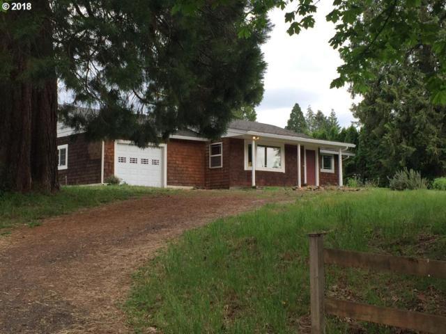 29905 NE Timmen Rd, La Center, WA 98629 (MLS #18113060) :: The Dale Chumbley Group