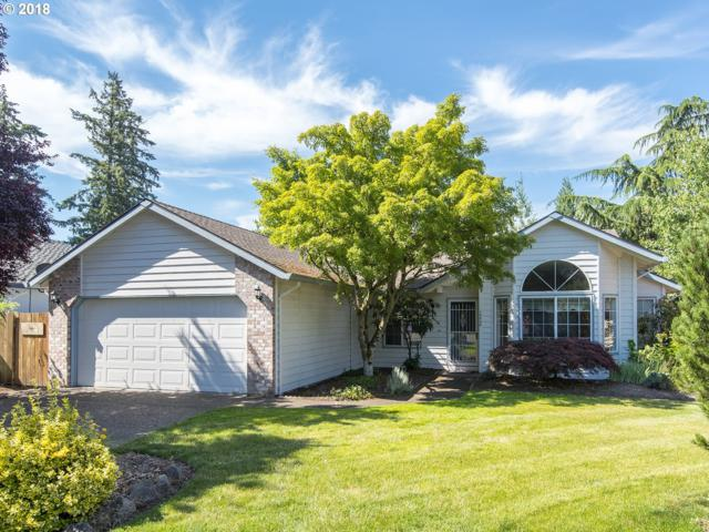 16860 NW Argyle Way, Portland, OR 97229 (MLS #18113076) :: Hillshire Realty Group