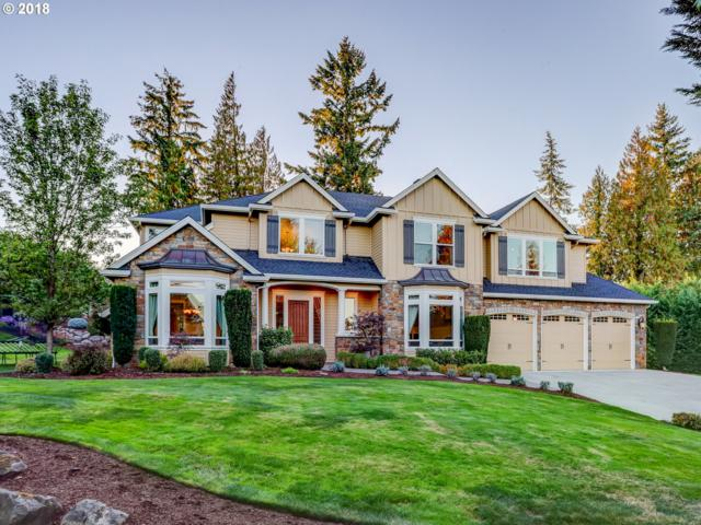 14404 NW 52ND Ave, Vancouver, WA 98685 (MLS #18113249) :: Realty Edge