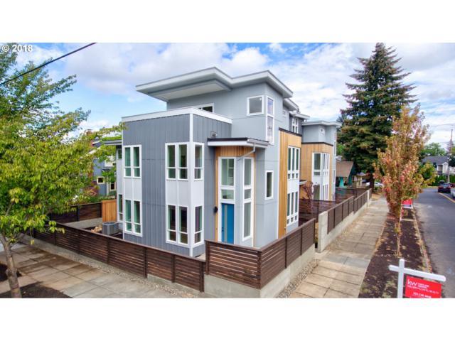 3255 NE Prescott St, Portland, OR 97211 (MLS #18113458) :: Next Home Realty Connection
