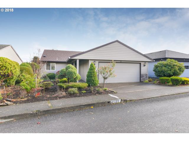 2258 NE 153RD Ave, Portland, OR 97230 (MLS #18113478) :: McKillion Real Estate Group