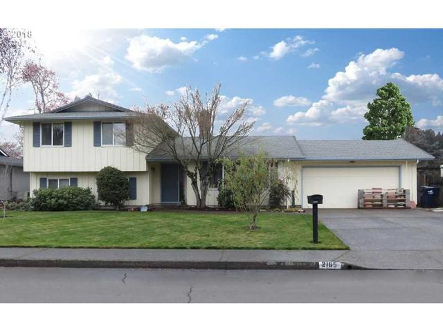 2165 Rocky Ln, Eugene, OR 97401 (MLS #18113493) :: Gregory Home Team | Keller Williams Realty Mid-Willamette