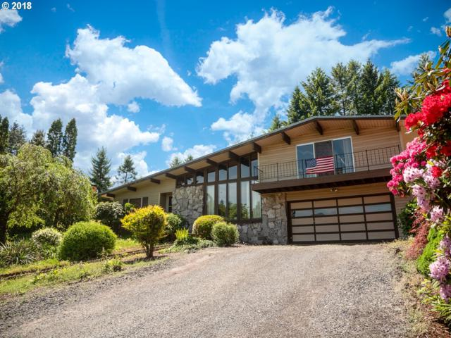 27990 Riggs Hill Rd, Foster, OR 97345 (MLS #18113541) :: R&R Properties of Eugene LLC