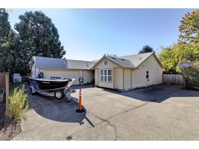 1259 NE 17TH Ave, Hillsboro, OR 97124 (MLS #18113700) :: McKillion Real Estate Group
