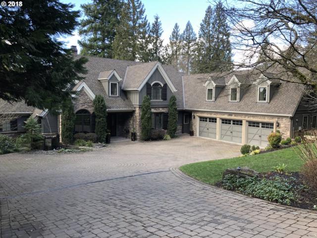 17475 Blue Heron Rd, Lake Oswego, OR 97034 (MLS #18113741) :: Beltran Properties at Keller Williams Portland Premiere