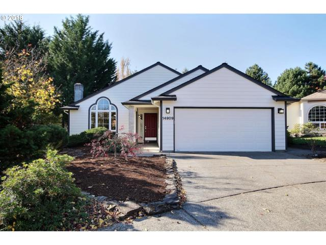 14909 SE 35TH St, Vancouver, WA 98683 (MLS #18113744) :: Next Home Realty Connection