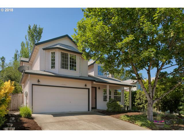 13343 SW 161ST Pl, Tigard, OR 97223 (MLS #18113791) :: Fox Real Estate Group