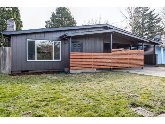 475 N Garden Way, Eugene, OR 97401 (MLS #18113879) :: Team Zebrowski