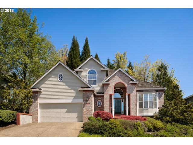 1338 NW Slocum Way, Portland, OR 97229 (MLS #18113915) :: Premiere Property Group LLC