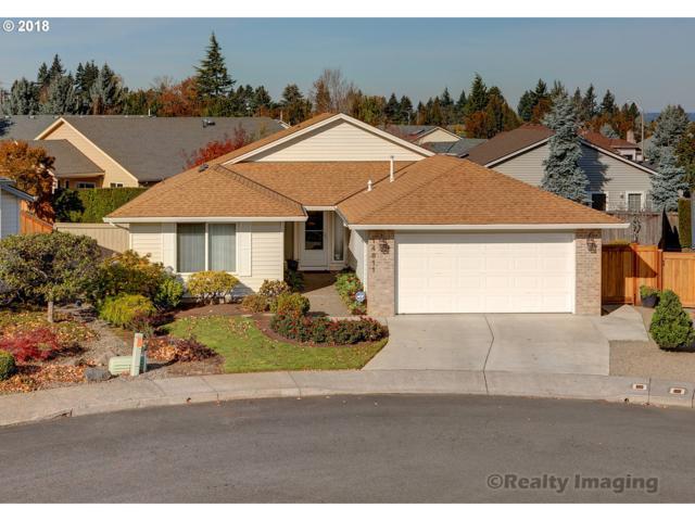 14811 NE Jewell St, Portland, OR 97230 (MLS #18114002) :: Matin Real Estate