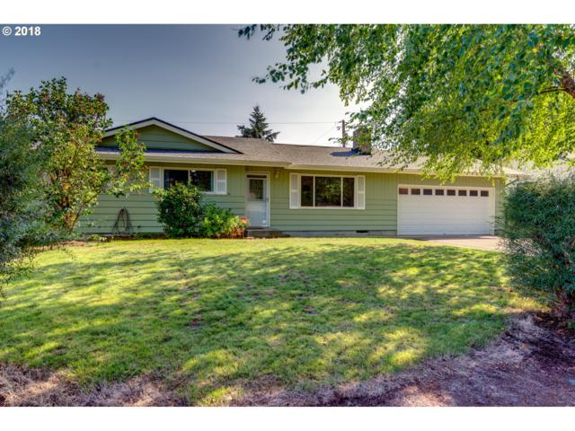 12203 NE 3RD St, Vancouver, WA 98684 (MLS #18114066) :: The Dale Chumbley Group