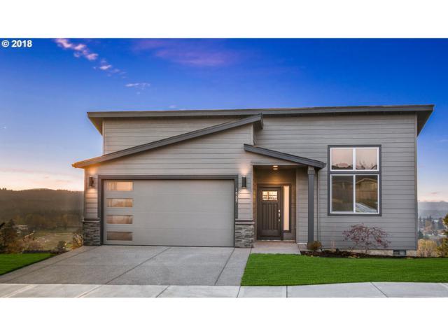 1585 NE Heaven St, Estacada, OR 97023 (MLS #18114079) :: Matin Real Estate