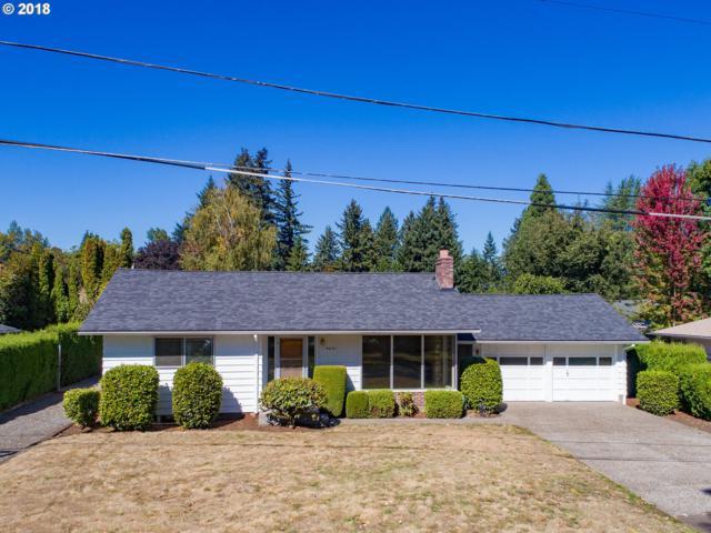 4051 SE Boardman Ave, Milwaukie, OR 97267 (MLS #18114190) :: Portland Lifestyle Team