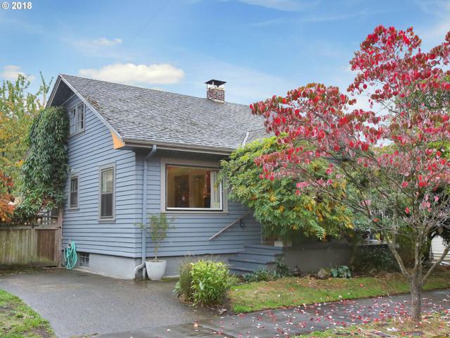 2224 NE Skidmore St, Portland, OR 97211 (MLS #18114805) :: The Sadle Home Selling Team