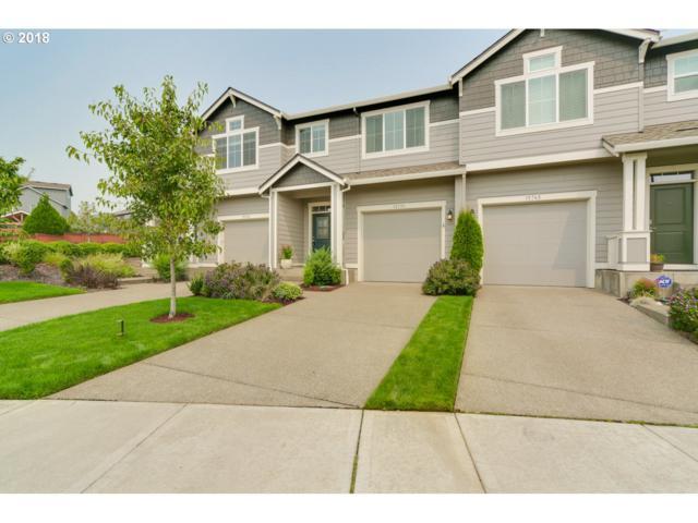 15735 SE Kingbird Dr, Clackamas, OR 97015 (MLS #18114827) :: Matin Real Estate