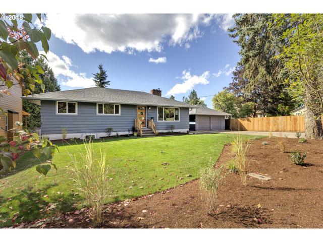 15917 SE Arista Dr, Milwaukie, OR 97267 (MLS #18114929) :: Matin Real Estate