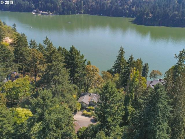 2148 Summit Dr, Lake Oswego, OR 97034 (MLS #18115024) :: Hatch Homes Group