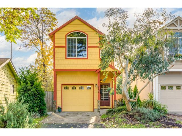 5734 NE Alton St, Portland, OR 97213 (MLS #18115085) :: McKillion Real Estate Group